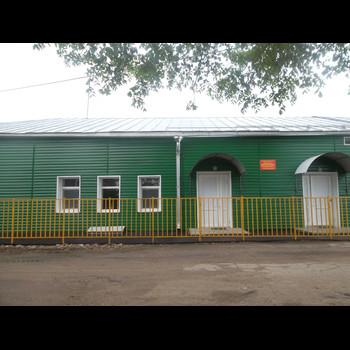 МБДОУ детский сад № 7 г. Лысково