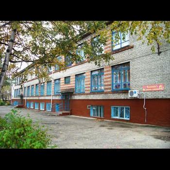 МБДОУ детский сад № 36