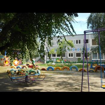 "Детский сад МБДОУ д/с № 16 ""Радуга"""