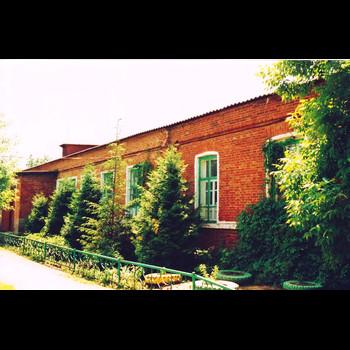 Новохоперский центр развития ребенка - детский сад №1