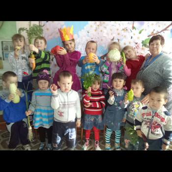 Степновский детский сад