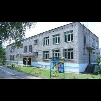 Детский сад МБДОУ № 216