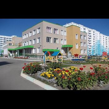 Детский сад МКДОУ д/с № 84