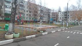 Детский сад МБДОУ д/с № 59