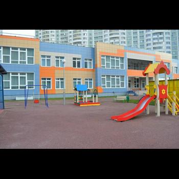 "Детский сад №57 ""Страна детства"""