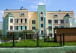 Детский сад МБДОУ №33