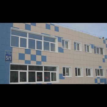 Детский сад МДОАУ № 156