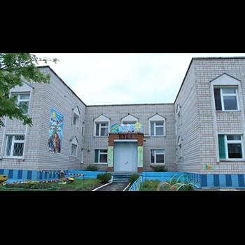 Детский сад МБДОУ № 268