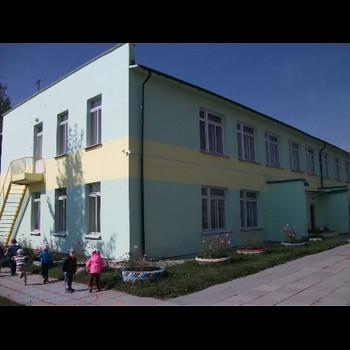 МАДОУ детский сад № 13 КГО (Орленок)
