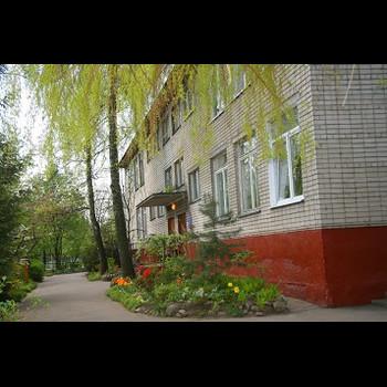 Детский сад МАДОУ ЦРР д/с № 19
