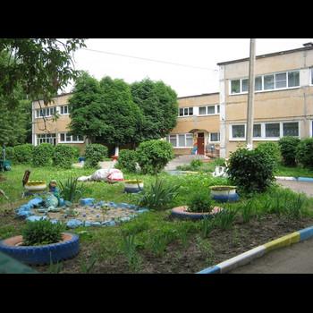 Детский сад N11