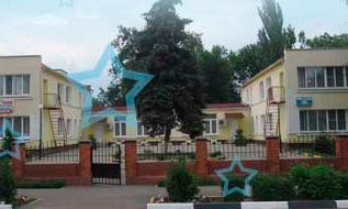 Детский сад МБ ДОУ №121