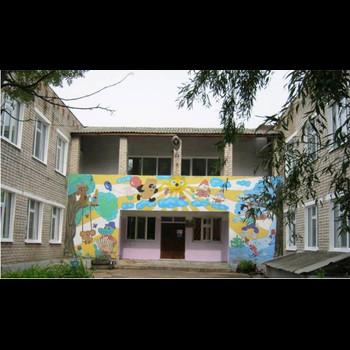 Зюкайский детский сад №3