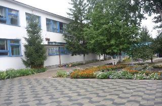 """Детский сад МБДОУ """"Колокольчик"""" п. Чернянка"""
