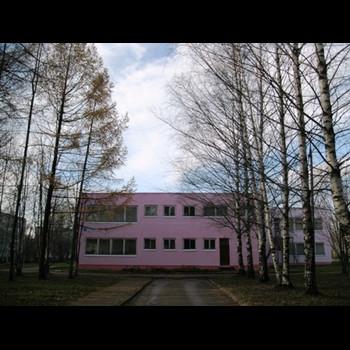 Детский сад МКДОУ № 165