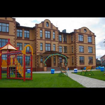 Детский сад Премьерский лицей