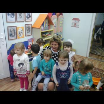 Детский сад МБДОУ Д/С 7