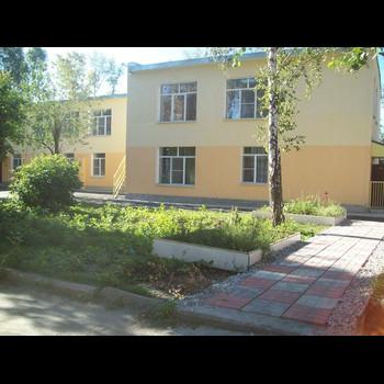 Детский сад №55