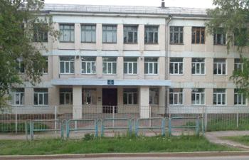 Детский сад №7 ГБОУ СОШ №8