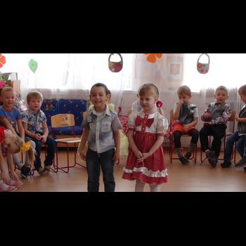 Семеновский филиал - детский сад ГБОУ СОШ №2 г.Нефтегорска
