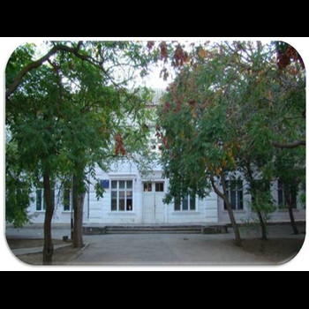 Евпаторийская общеобразовательная школа I-III ступеней № 2