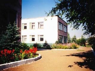 Детский сад 10 Кировского района
