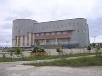 Вилюйский педагогический колледж им. Н.Г. Чернышевского