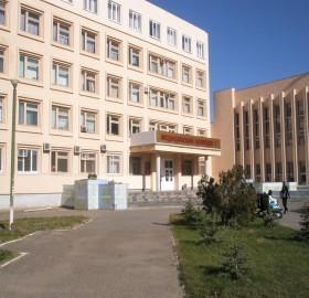 Астраханский базовый медицинский колледж
