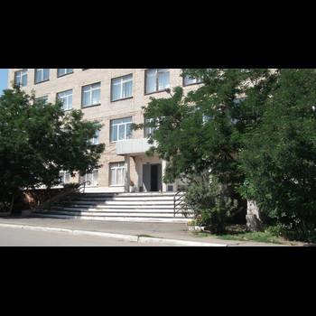 Оренбургский колледж статистики, экономики и информатики