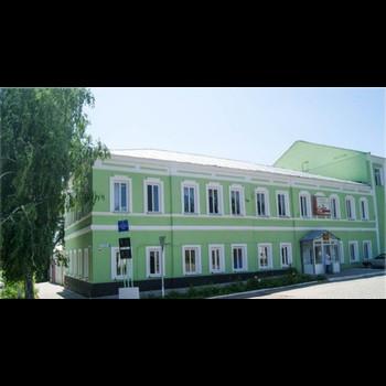 Вольский медицинский колледж им. З.И. Маресевой