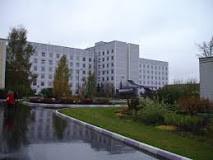 Реабилитационный центр для инвалидов Департамента социальной защиты населения города Москвы