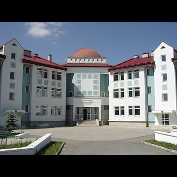 Ингушский государственный университет
