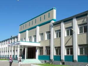 Филиал Кузбасского государственного технического университета в г. Белово