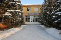 Волоколамский институт гостеприимства - филиал Российской международной академии туризма