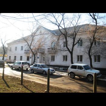 Оренбургский институт экономики и культуры