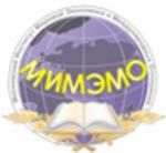 Московский институт мировой экономики и международных отношений