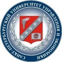 Санкт-Петербургский университет управления и экономики