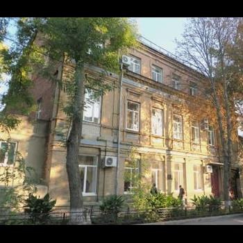 Детская музыкальная школа имени П.И. Чайковского