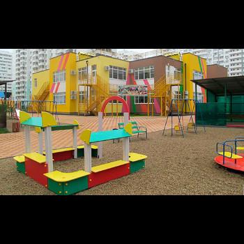 """Детский сад № 174 """"Сказочная страна"""""""