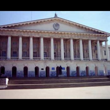Севастопольский национальный университет ядерной энергии и промышленности