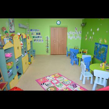 "Домашний детский сад  ""Знайка"""