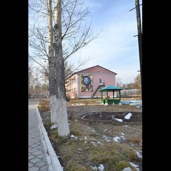 ФКОУ В(С)ОШ ГУФСИН России по Иркутской области
